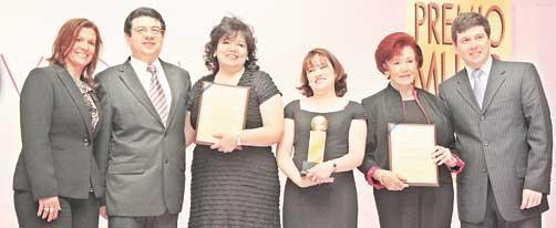 Premio Avon 2010